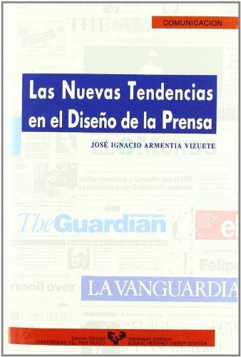 Las nuevas tendencias en el diseño de: José Ignacio Armentia