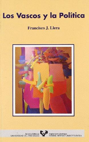 Los Vascos y la politica: El proceso: Llera, Francisco