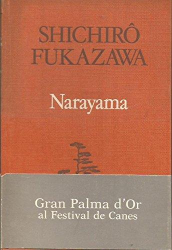 9788475880082: La balada del narayama