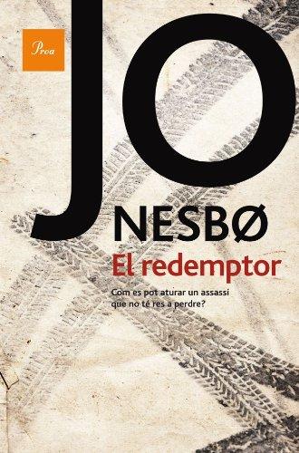 9788475882543: El redemptor (A tot vent-rustica)