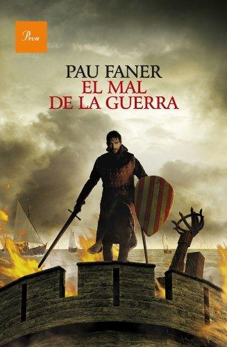 9788475883588: El Mal De La Guerra (A TOT VENT-RÚST)