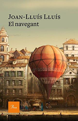9788475886336: El navegant (A TOT VENT-TELA)