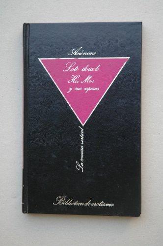 9788475910222: Loto dorado ; Hsi Men y sus esposas / Anónimo ; traducción de Maria Antonia Trueba