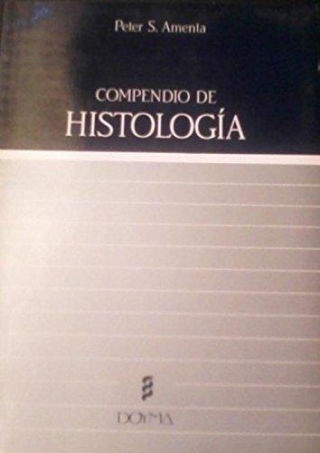 Compendio de histologia.: Amenta, Peter S