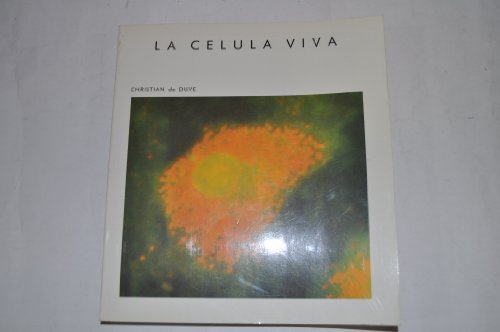 9788475930251: CELULA VIVA, LA