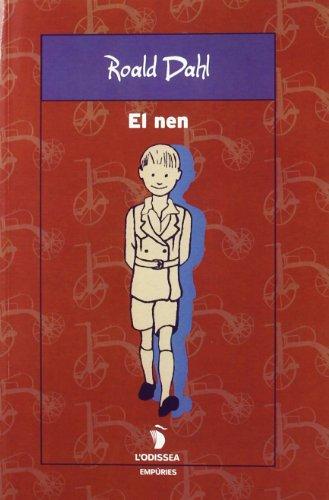 9788475960906: El nen.: Contes d'infància (L'ODISSEA)