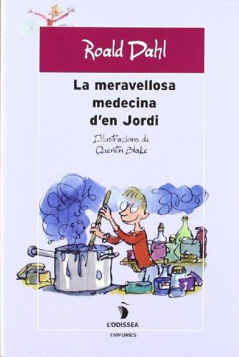 9788475961026: La meravellosa medecina d'.en Jordi