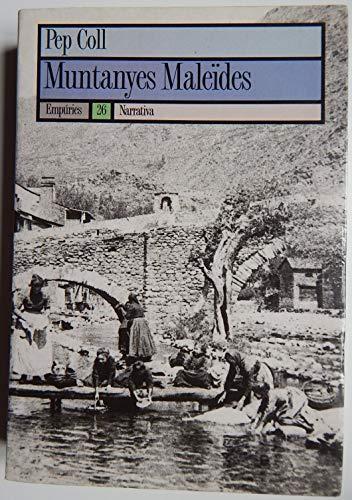 9788475964270: Muntanyes (mig) Maleides (L'Odissea) (Catalan Edition)