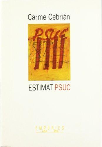 9788475965260: Estimat PSUC