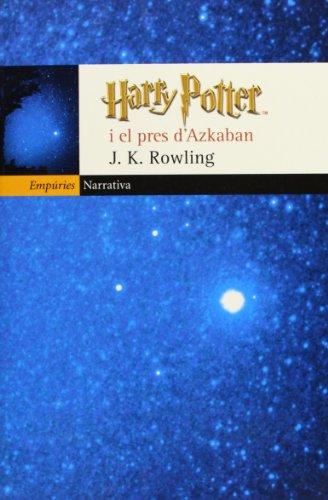 9788475967233: Harry Potter i el pres d'Azkaban (EMPURIES NARRATIVA)