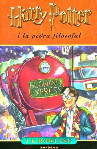 9788475967745: I La Pedra Filosofal (Catalan Edition)