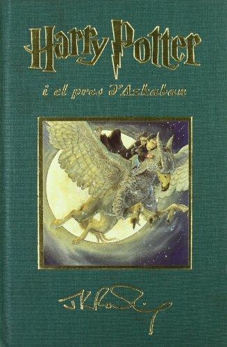 9788475968353: Harry Potter i el pres d'Azkaban (HARRY POTTER LUXE)