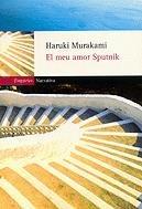 EL MEU AMOR SPUTNIK: Haruki Murakami