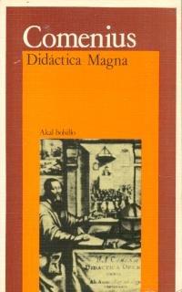 Didáctica magna: Comenius