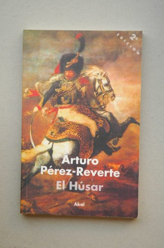 9788476001035: El husar. (Novela)