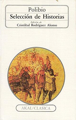 SELECCION DE HISTORIAS: POLIBIO