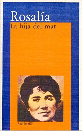 9788476001448: La Hija Del Mar