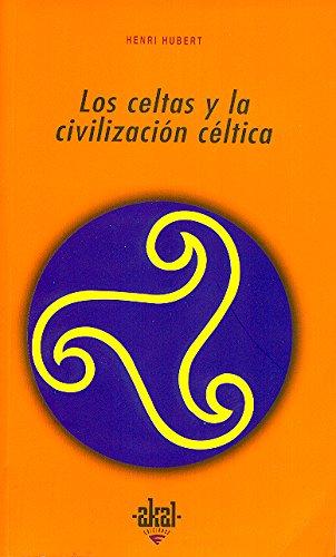 Los celtas y la civilizacion celtica /: Humbert, Henri