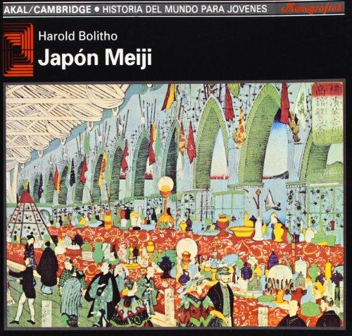 9788476007181: Japón Meiji (Historia del mundo para jóvenes)