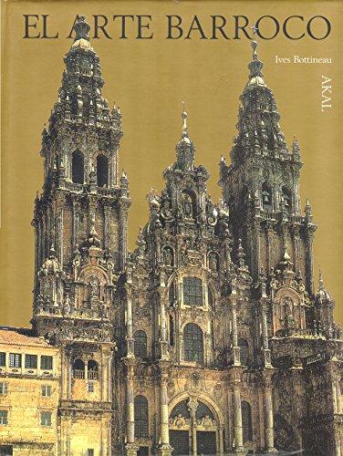 9788476007211: El arte barroco: 1 (Arte y las grandes civilizaciones)