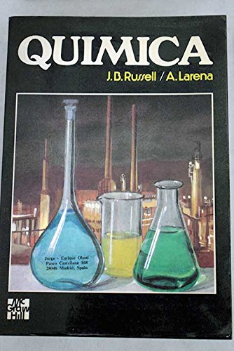 9788476151839: Quimica