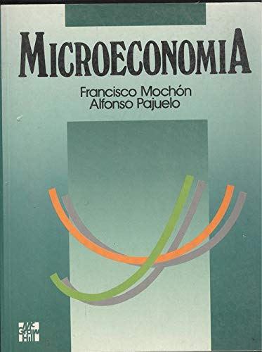 9788476154069: Microeconomia