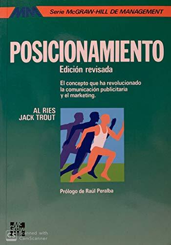 POSICIONAMIENTO. EDICIÓN REVISADA: RIES, AL Y TROUT, JACK