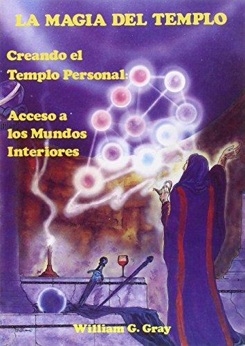 9788476270608: Magia del templo, la