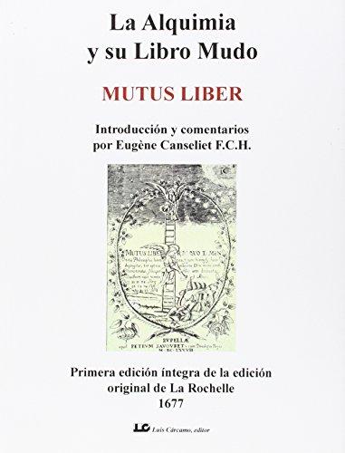 9788476271650: ALQUIMIA Y SU LIBRO MUDO (Spanish Edition)