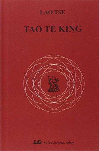 9788476271759: TAO TE KING / PD.