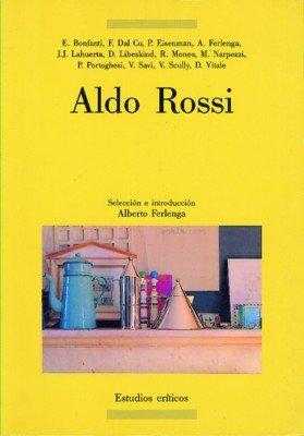 9788476280935: Aldo Rossi