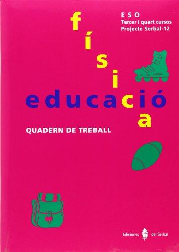 Educació física, 3 y 4 ESO, 2: Jesús Ariño Laviña,