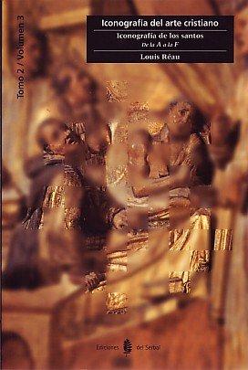 9788476282083: Iconografia del Arte Cristiano III (Spanish Edition)