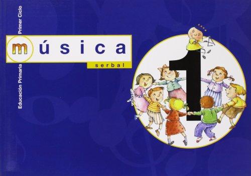 9788476282465: Música. Primer curso. Libro del alumno (Educación y libro escolar. Castellano)