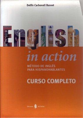 English in action. Método de inglés para hispanohablantes (Paperback): Delfin ...
