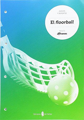 9788476287903: FLOORBALL (2015/KHRONOS) (SERBAL)