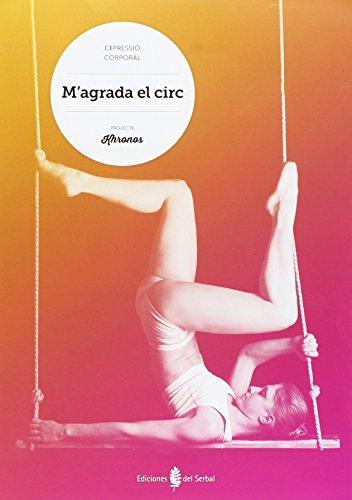 M'agrada el circ: Ariño Laviña, Jesús;Benabarre
