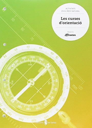 Les curses d'orientació: Ariño Laviña, Jesús;Benabarre