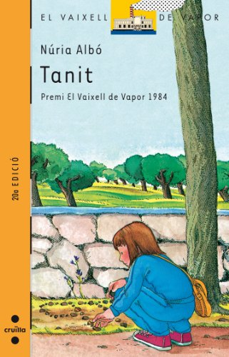9788476290583: Tanit