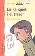 En Ranquet i el tresor: Teixidor, Emili (1933- )