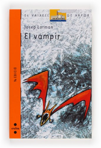9788476298046: El vampir (Barco de Vapor Naranja)