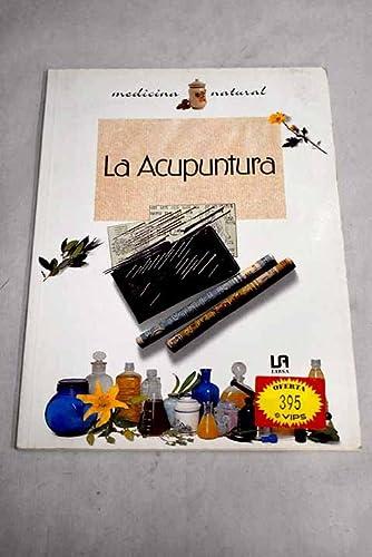 La acupuntura: Juan Madrid Gutiérrez