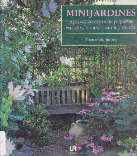 9788476305836: Minijardines