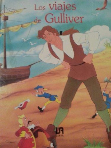 Los Viajes de Gulliver (Mis Cuentos Clasicos: n/a