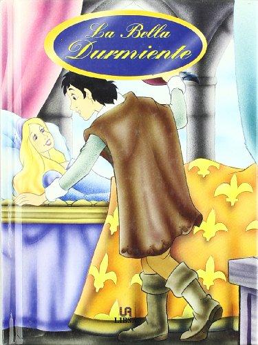 9788476307786: La Bella Durmiente (Cuentos de Oro)