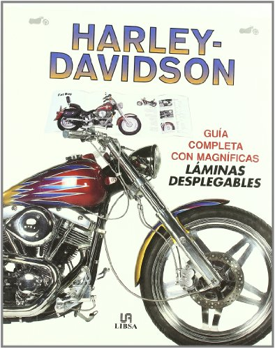Harley Davidson (8476307853) by John Carroll; Garry Stuart; Editores