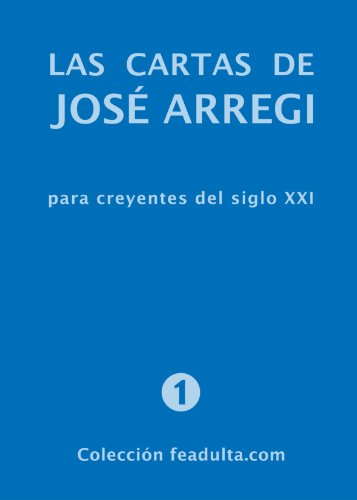 9788476310151: Las Cartas De Jose Arregi