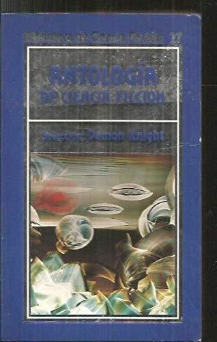 9788476343517: ANTOLOGIA DE CIENCIA FICCION.