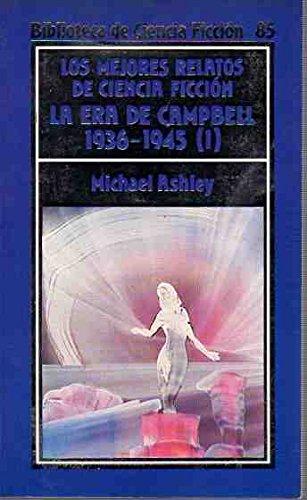 La era de Campbell 1936-1945 (I): Michael Ashley