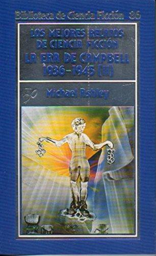 La era de Campbell 1936-1945 (II): Michael Ashley